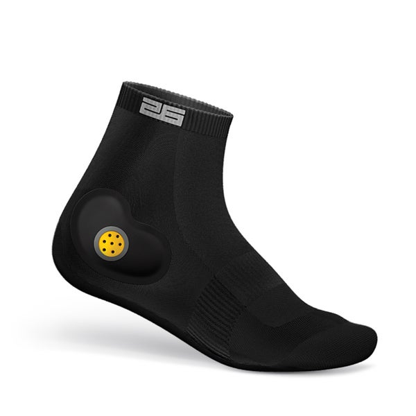 Stable 26 Running Socks