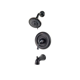 Pfister Universal Tub and Shower Faucet R90-TN1Y Tuscan Bronze