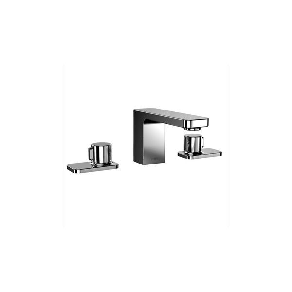 Toto Kiwami Widespread Bathroom Faucet TL170DDLQ#CP Polished Chrome