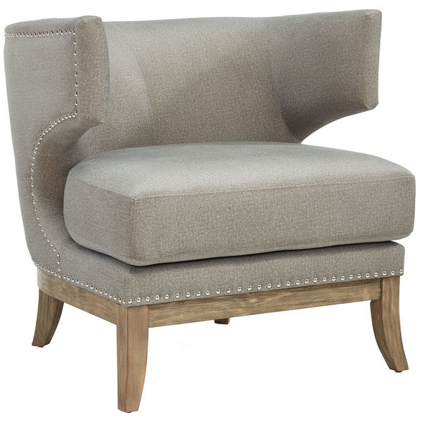 Wynn Nailhead Trim Accent Chair Overstock