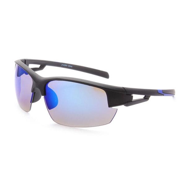 Epic Eyewear Half-framed UV400 Outdoor Sports Sunglasses 19817324