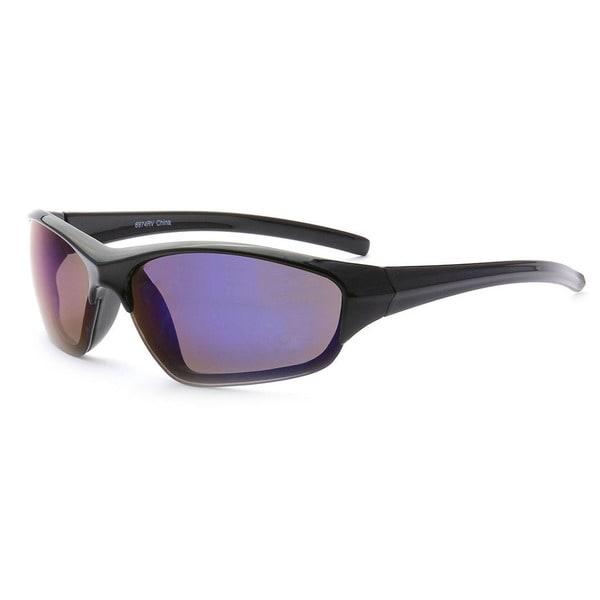 Epic Eyewear Full-framed UV400 Sports Sunglasses 19817428