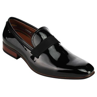 Ferro Aldo AC95 Men's Office Slip On Dressing Party Loafers