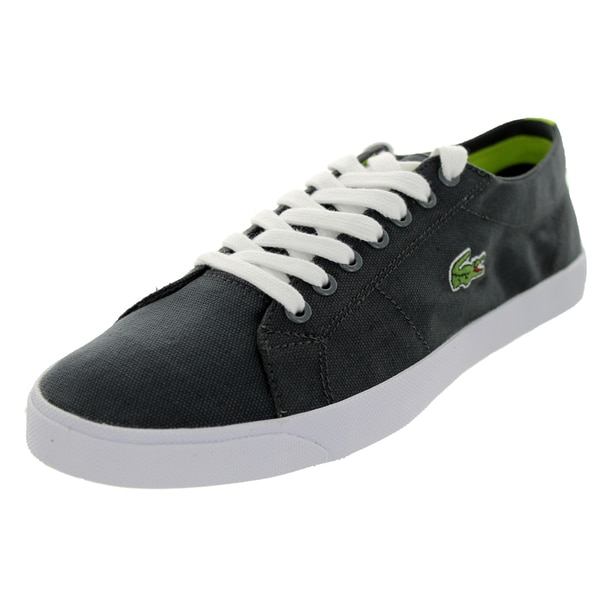Lacoste Men's Marcel Aur Spm Dk /Light Green Casual Shoe