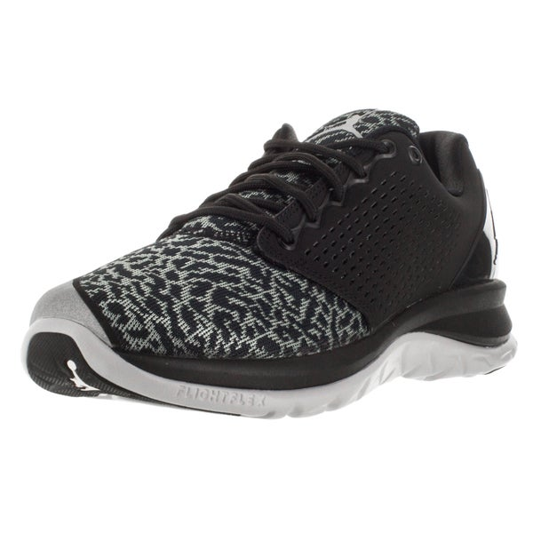 Nike Jordan Men's Jordan Trainer St Black/White/Wolf Grey/Cl Grey Training Shoe
