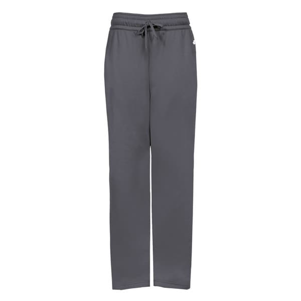 Women's Graphite Performance Fleece Side-pocketed Pants 19826723