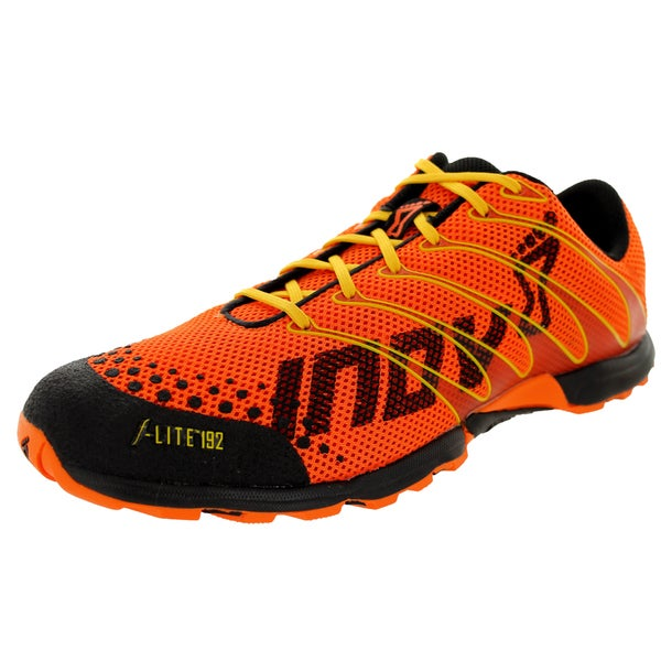 Inov-8 Men's F-Lite 192 Yellow/Red Running Shoe