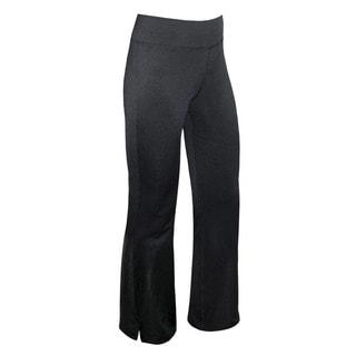 Badger Women's Black Travel Pants