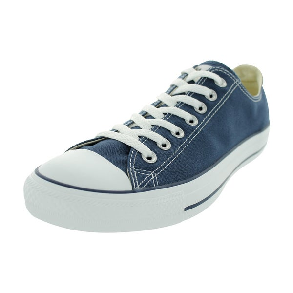 Converse Chuck Taylor All Star Oxford 6.5 (Navy)