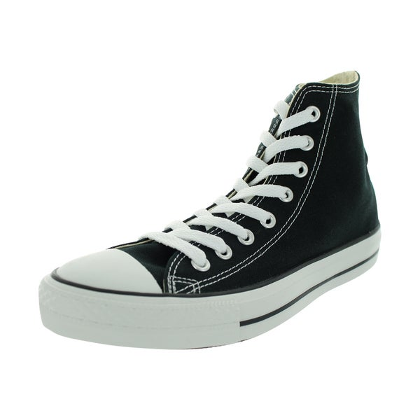 Converse Chuck Taylor All Star High 7.5 (Black)