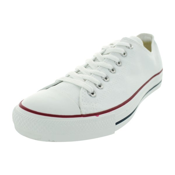 Converse Chuck Taylor All Star Oxford 8 (Optical White)