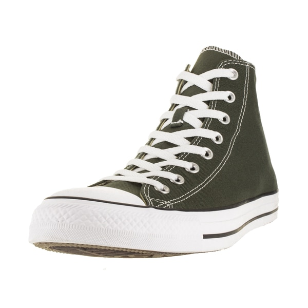 Converse Unisex Chuck Taylor All Star Hi Herbal Basketball Shoe