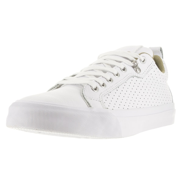 Converse Unisex Chuck Taylor All Star Fulton Ox White/White Casual Shoe