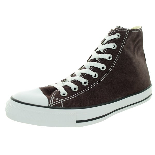Converse Unisex Chuck Taylor Hi But Umber Basketball Shoe