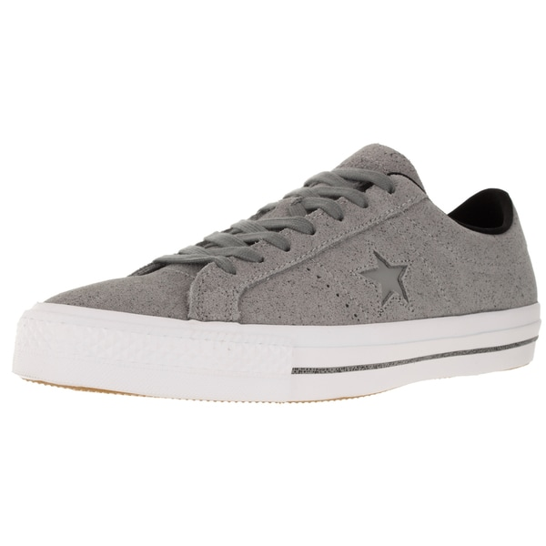 Converse Unisex One Star Pro Ox Dolphin/Blac Skate Shoe