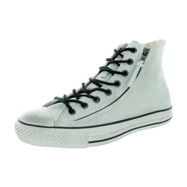 Converse Unisex Chuck Taylor Double Zip Hi Beam Beam/Tured Casual Shoe