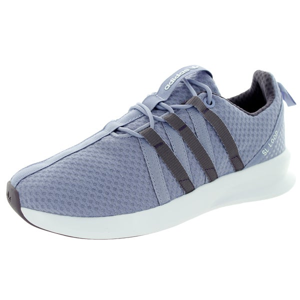 Adidas Kid's Sl Loop Racer J Originals /White Running Shoe