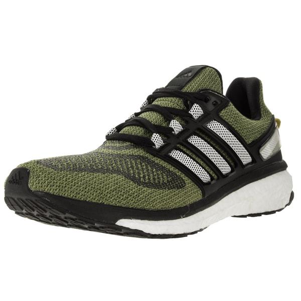 Adidas Men's Energy Boost 3 M Multi Running Shoe
