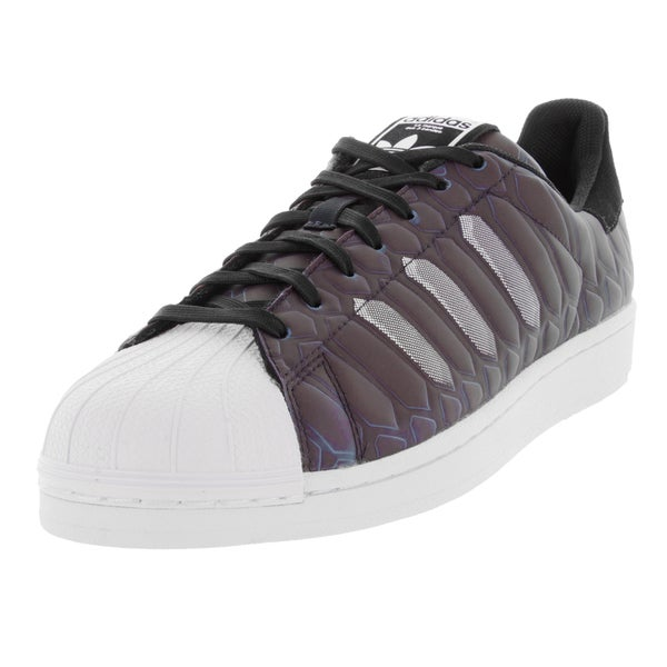 Adidas Men's Superstar Ctxm Originals Navy/White/Black Basketball Shoe