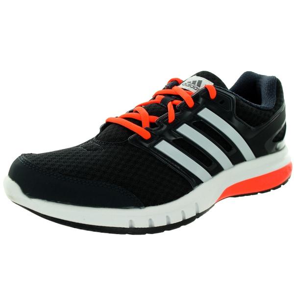 Adidas Men's Galaxy Elite M Black/Grey/White Running Shoe 19830029