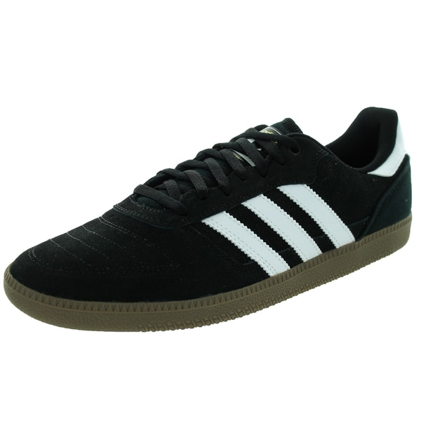 Adidas Men's Skate Copa Black/White/White Skate Shoe