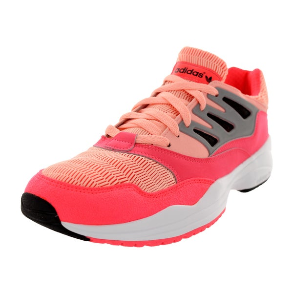 Adidas Men's Torsion Allegra Originals Red/ Running Shoe