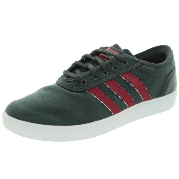 Adidas Men's Adiease Cup Dgsogr/Cburgu/White Skate Shoe