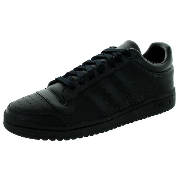 Adidas Men's Top Ten Lo Black Casual Shoe