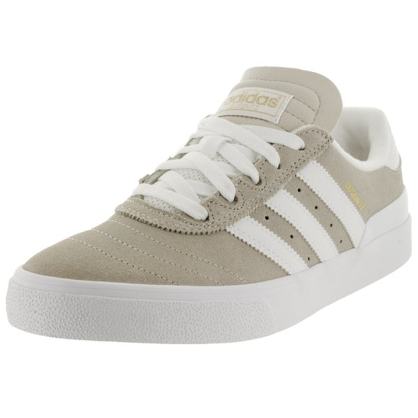Adidas Men's Busenitz Vulc White/Missto/White Skate Shoe
