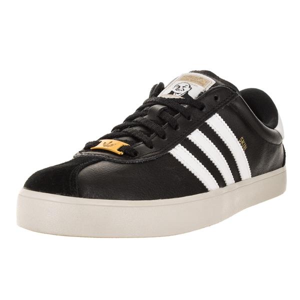 Adidas Men's Skate Ryr - Skin Phillips Originals Black/White/Talcme Skate Shoe