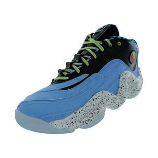 Adidas Real Deal (Joy Blue) Basketball Shoe