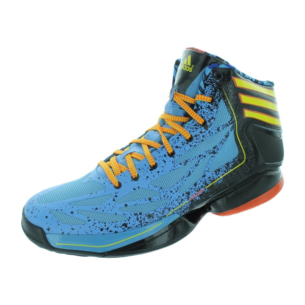 Adidas Adizero Crazy Light 2 Basketball Shoe