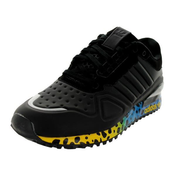 Adidas Men's T-Zx Runner Originals Black Running Shoe