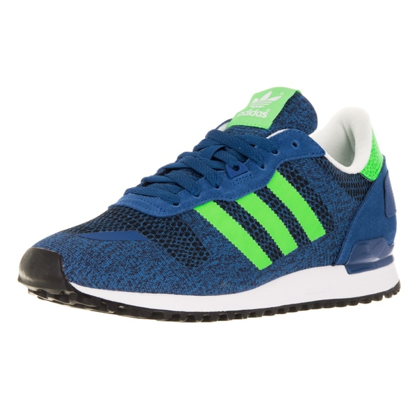 Adidas Men's Zx 700 Im EqtBlue/Sgreen/Owhite Running Shoe