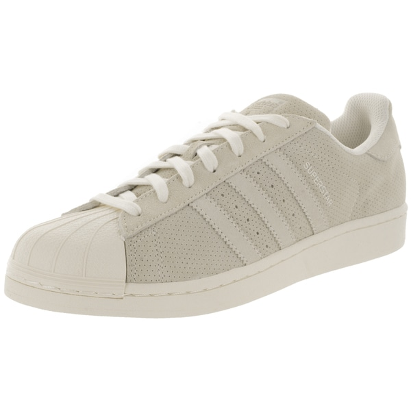 Adidas Men's Superstar Rt Originals Cwhite/Cwhite/Cwhite Basketball Shoe