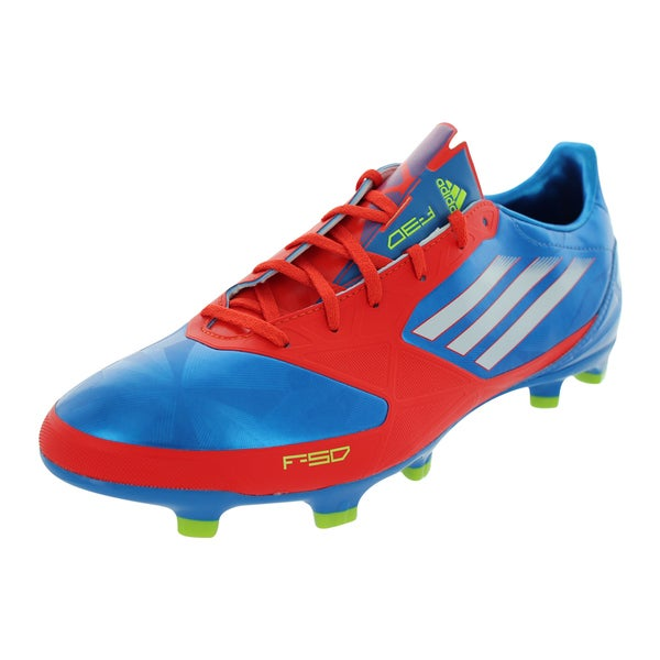 Adidas F30 Trx Fg Syn Cleat