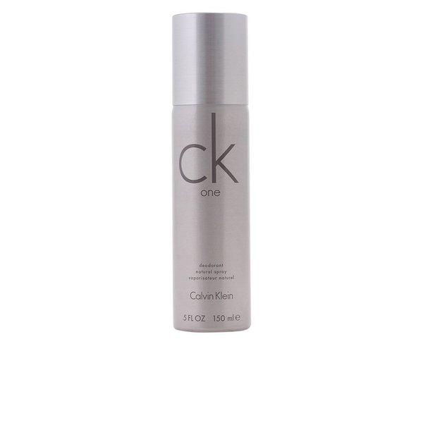 Calvin Klein Ck One 5-ounce Deodorant Spray