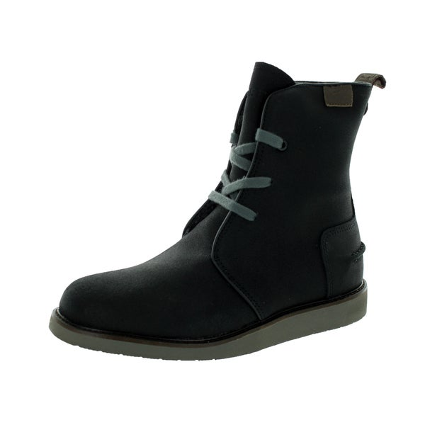 Lacoste Women's Baylen 3 Srw Black Boot