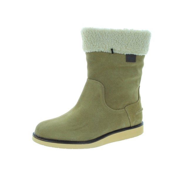 Lacoste Women's Ansell 2 Srw Tan Boot