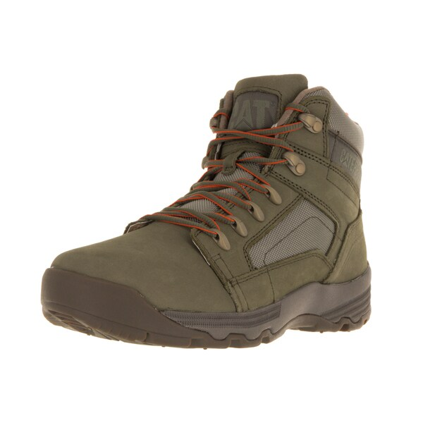Caterpillar Men's Series But Olive Boot