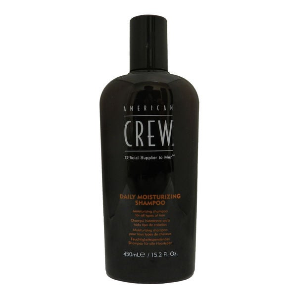 American Crew 15.2-ounce Daily Moisturizing Shampoo