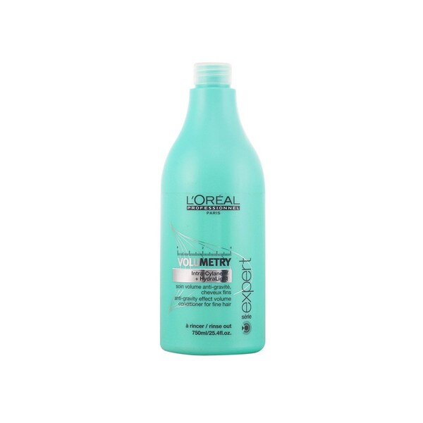 L'oreal Expert Serie Volumetry Anti-gravity Effect Volume 25.4-ounce Conditioner