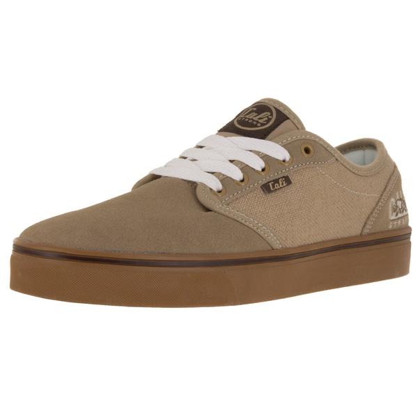 Cali Strong Oc Tan/Gum Skate Shoe