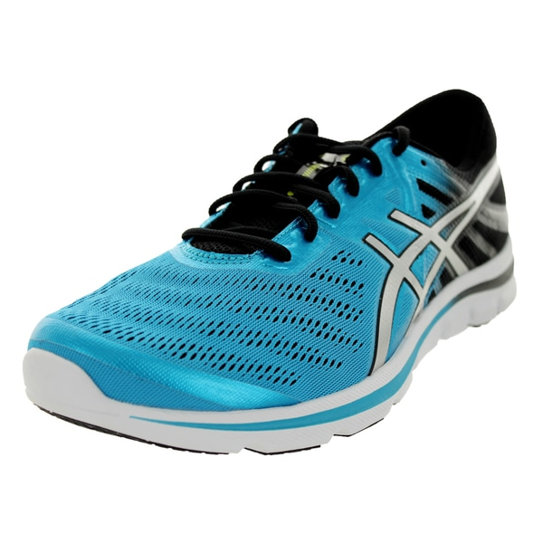 Asics Men's Gel-Electro33 Turqoise/Lightning/Black Running Shoe