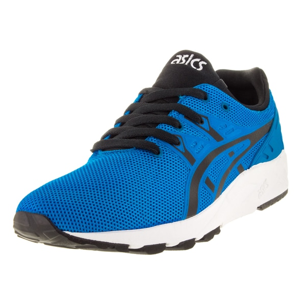 Asics Men's Gel-Kayano Trainer Evo Blue/Black Training Shoe