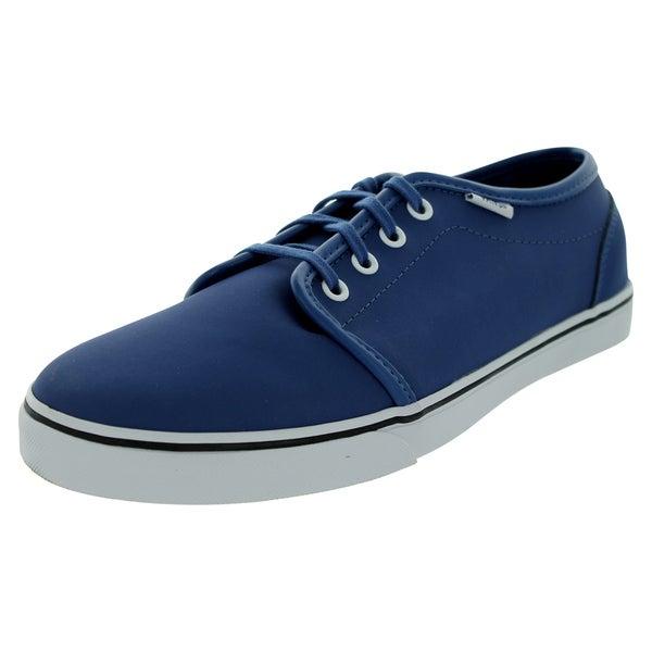 Vans Lp106 Skate Shoes ((W-Buck) Stv Navy/Tru White)
