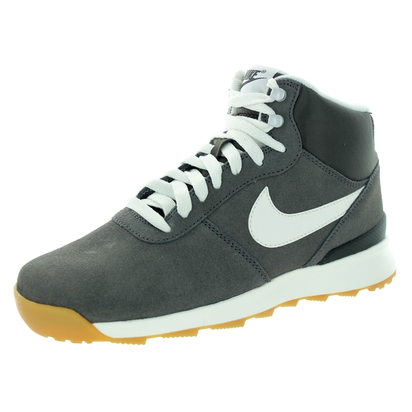 Nike Women's Acorra Suede Dark Storm/Black/Gm Lght Brown Casual Shoe