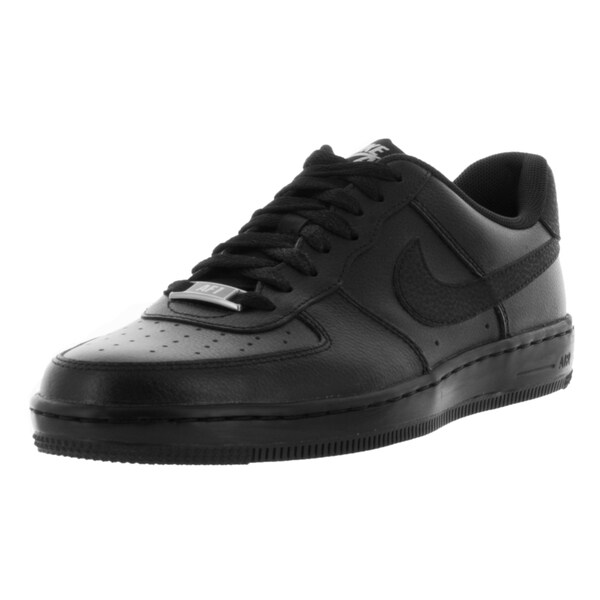 Nike Women's Af1 Ultra Force Ess Black/Black/White Basketball Shoe