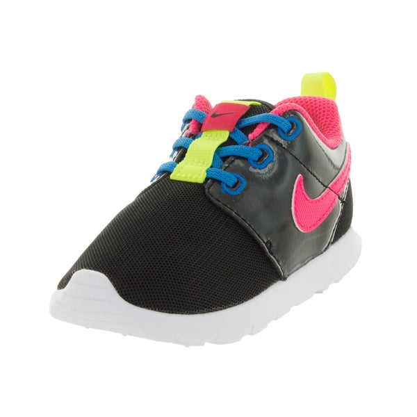 Nike Toddlers' Roshe One (T) Multicolored Running Shoes