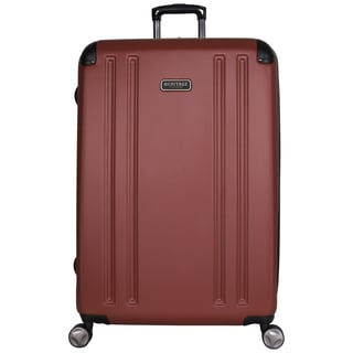 Heritage 'O'Hare' 29-inch Expandable Hardside Spinner Suitcase